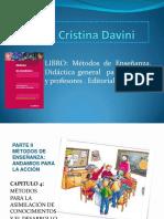 Power Maria Cristina Davini Cap4 y Cap 5, Ana P