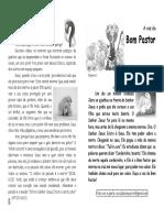 A Voz do Bom Pastor - N° 01