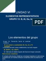 Inorganica-Grupo 13- tabla periodica