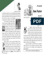 A Voz do Bom Pastor - N° 02