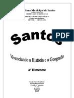 Apostila Vivendo História e Geografia 03