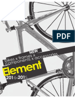2014 2015Catalog Element Bike