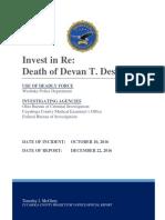 FINAL Devan Desnoyers Report