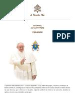 Papa Francesco Biografia Bergoglio