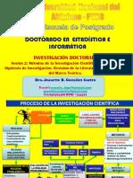 Investigación Doctoral I UNA-P2