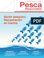 Revista Pesca Responsable N° 99