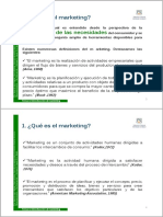 Intro Marketing