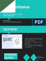 Astrositoma