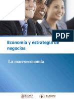 Módulo 2. La Macroeconomía