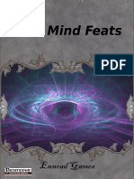 Hivemind Feat Spf Rpg PDF