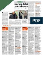 La Gazzetta dello Sport 23-12-2016 - Calcio Lega Pro - Pag.1