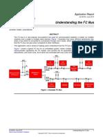 Understanding I2C Bus