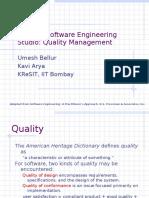 2006 08 31 It607 Quality Management