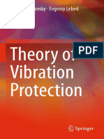Theory of Vibration Protection