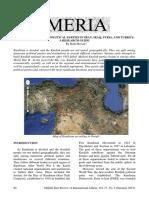 A Primer on Kurdistan