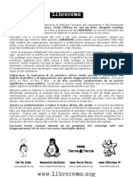 Varie - Guida Pratica Alla Scrittura Della Tesi Di Laurea E Fumagalli Libreremo (eBook - Med - Ita)