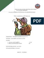 Informe 02 Topo