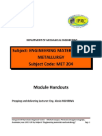 Engineering Materials Lec Notes Iprc Kigali (1)