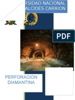 Manual de Perforacion Diamantina