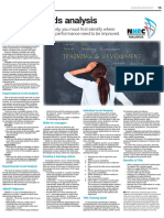 Training-Needs Analysis - SMEBIZ - 18 May 2015