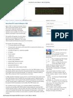 VersaTenn III Control Software v1