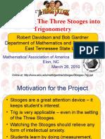 Stooges Trig
