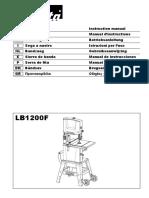 LB1200F-B