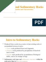 Sedimentery Roc