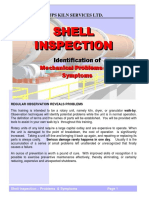 Shell Inspection
