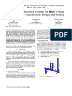 Compact Gasinsulated Systems for High Voltage Direct Current Transmission_Design and Testing