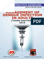 CPG Dengue Infection PDF Final