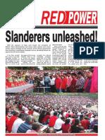 2016 December RedPower