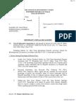 Microsoft Corporation v. Dauben Inc - Document No. 13