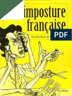 Nicolas Beau - BHL Une Imposture Francaise