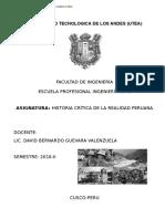 TEXTO HISTORIA CRITICA DE LA REALIDAD PERUANA UTEA 2016-II.docx