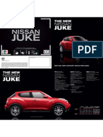 UK JUKE Brochure