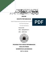 RESUME Industri Pertambangan Agung Permana (10070111043)