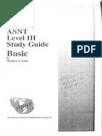 ASNT Level III (Study Guide-Basic).pdf