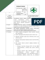 7.1.1.1 SOP Pendaftaran Ref 1