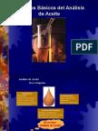 5. Oil Analysis Basics