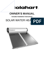 9040-586 07_08 BoilerMate Indirect IO | Water Heating | Hvac