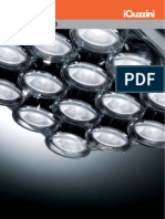 Appareils iGuzzini à LED - FR