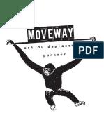 Moveway Gibbon Ofcl