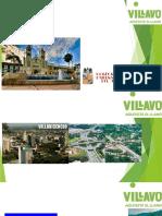 Geografia y Simbolos Del Municipio de Villavicencio