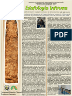 Boletín Edafología Informa A10N3 - 2016