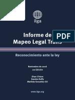 Informe de Mapeo Legal Trans