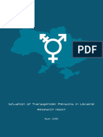Human Rights Report - Ukraine