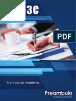 Apostila Cpj Gerador de Relatorios