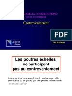 03. Pathologie Des Constructions - Contreventement.pdf