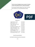 PSN laporan